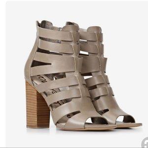 Sam Edelman • Yazmine Stone Sandals 7.5